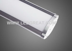 led linear tube IP65 5 years warranty