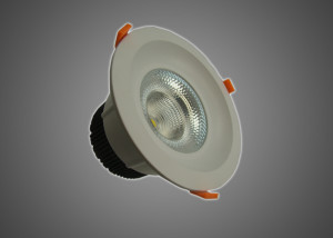 fix angle cob downlight