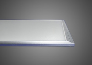 super slim square led panel