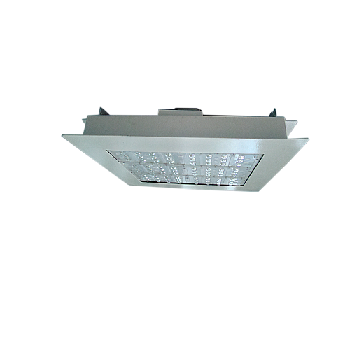 led canopy light down lighting