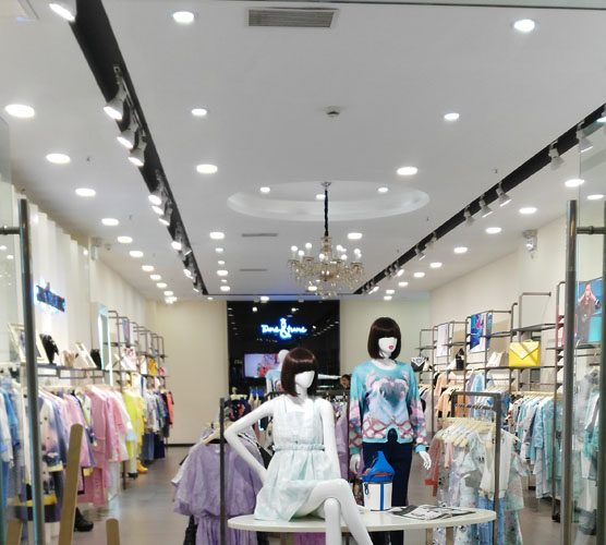 Shop Stores: LEDGreat Led Lights For Commercial Lighing Purpose,brief