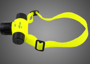 led headlamp waterresist
